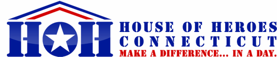 House of Heroes Connecticut