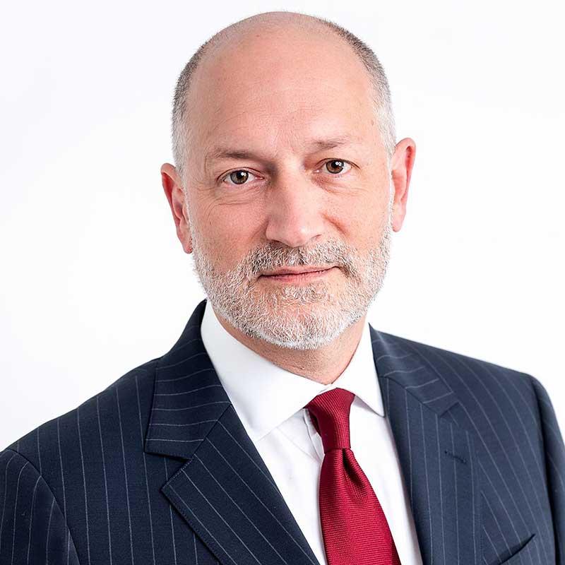 Paul A. Slager, CTLA President
