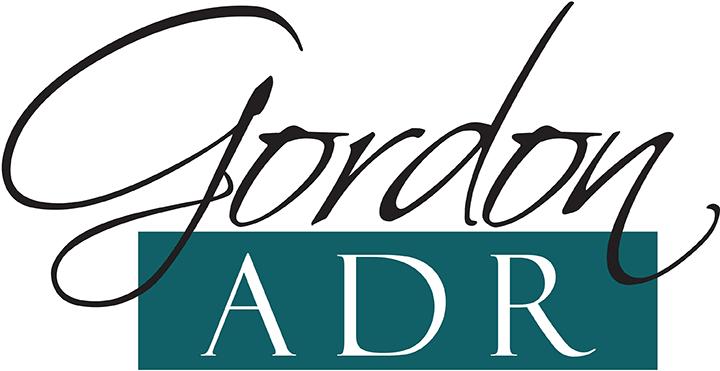 Gordon ADR