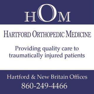 Hartford Orthopedic Medicine
