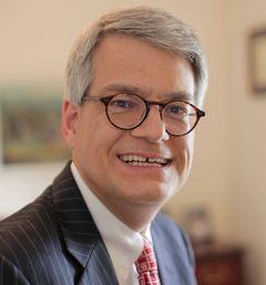 Frank A. Bailey
