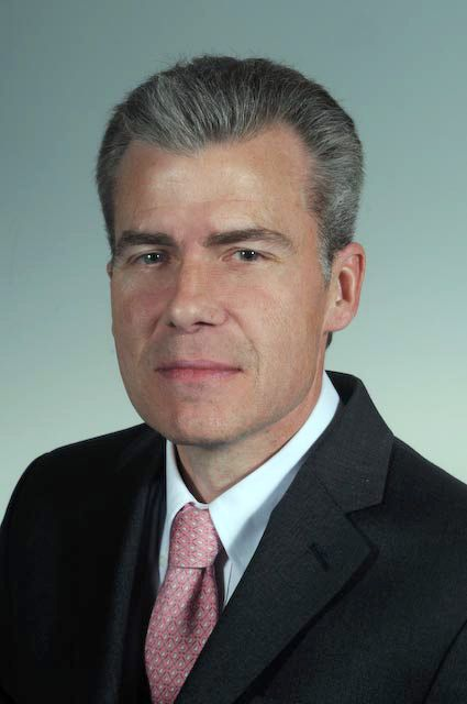 Glen A. Canner