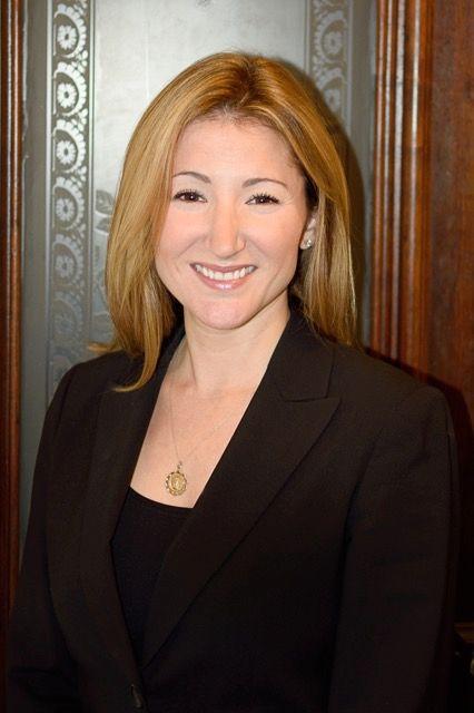Amanda M. DeMatteis