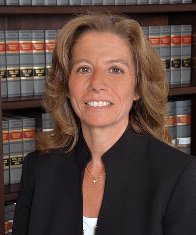 Stephanie Z. Roberge, CTLA President